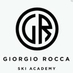 Giorgio Rocca Ski Academy Logo