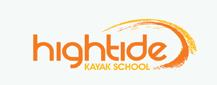 Logo hightide Kayak School