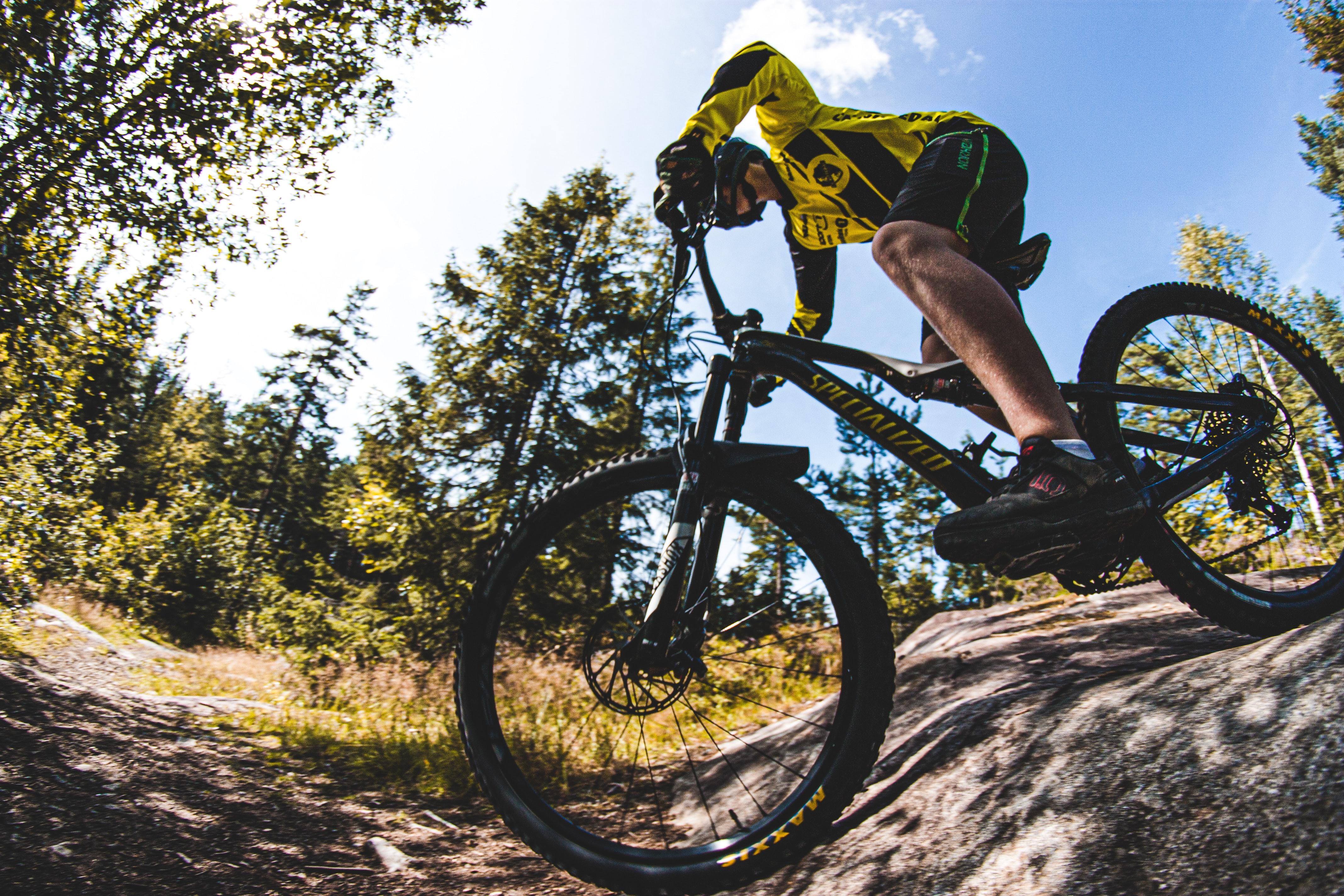 Mountainbike_Grindelwald_Swiss_Activities